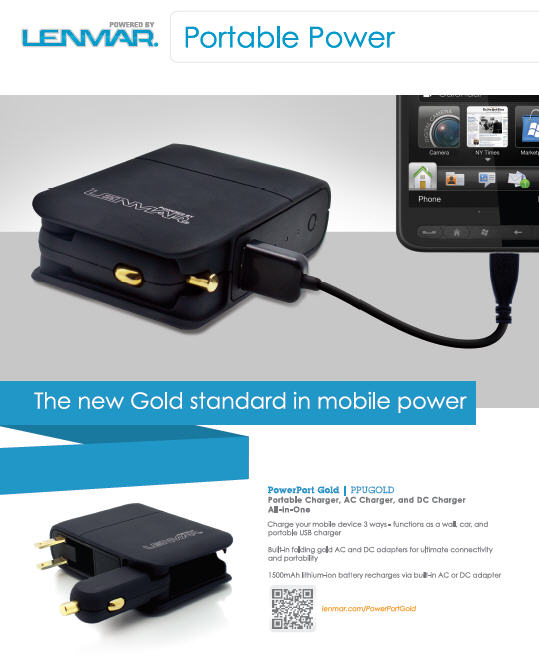 PPUGOLD_Brochure