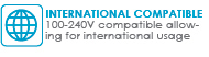 International Compatible